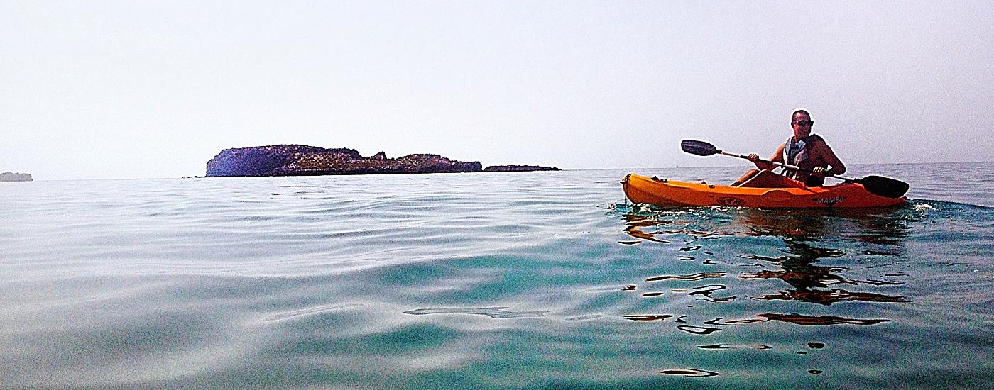 KayakHeader