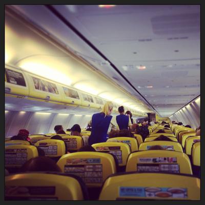 RyanairGang