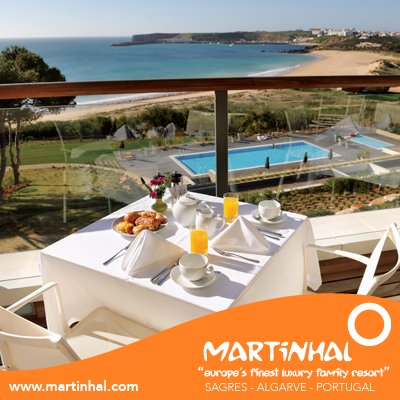 Martinhal Beach Resort & Hotel, Sagres, Algarve, Portugal