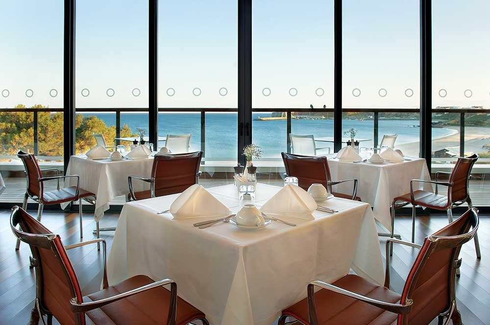 Das O Terraço im Martinhal Beach Resort & Hotel